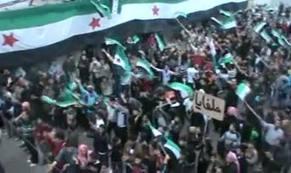 الطائفية في المشهد السوري