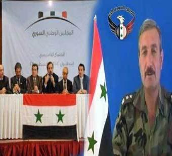 خطورة النزاع بين الجيش الحر والمجلس الوطني