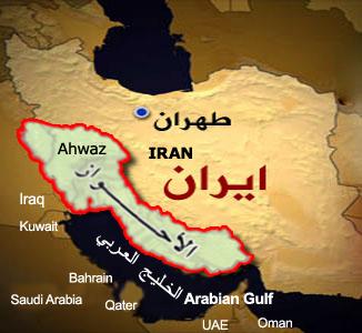بيان تضامني من ابناء الشعب العربي الأهوازي مع الشعب السوري