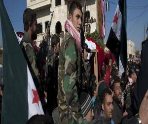 تقرير استخباري ألماني: قوات كوماندوس عربية وغربية عبرت الحدود السورية لمساعدة الجيش الحر