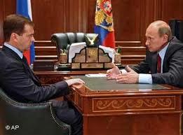 روسيا : عن الموقف الروسي ضد الثورات العربية فى ليبيا و سوريا
