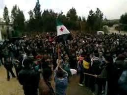 25 قتيلا بالاحتجاجات وتفجيران بدمشق