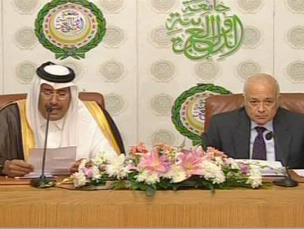 وزراء الخارجية العرب يعلقون عضوية سوريا بالجامعة ويدعون إلى سحب السفراء