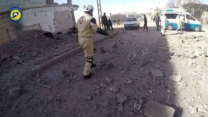 نشرة أخبار سوريا- النصرة تعتقل قائد