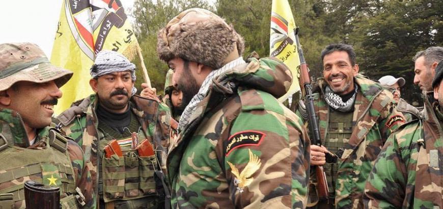 الميليشيات المرتزقة تحكم اللاذقية: هل لنظام الأسد سلطة عليها؟