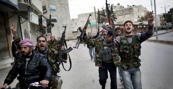 نهاية الحرب في سورية لاتعني نهاية الاقتتال