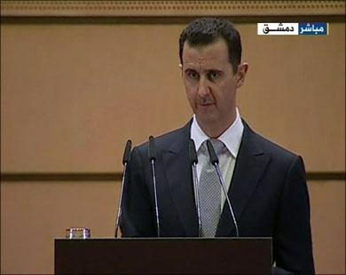 غارديان: الأسد مختفٍ منذ أسبوعين