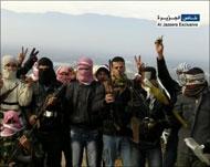 طريق حلب - دمشق الدولي يسيطر عليه المعارضون والنظام فقد نفوذه في المناطق الشمالية