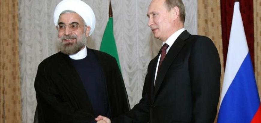 إيران في حسابات موسكو السورية