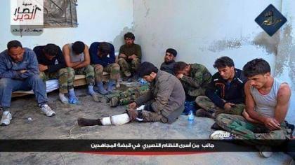 نشرة أخبار سوريا- جيش الفتح يسيطر على المشفى الوطني بجسر الشغور بالكامل ويقتل أكثر من 75 عنصراً ويأسر العشرات بينهم ضباط -(21/22_5_2015)