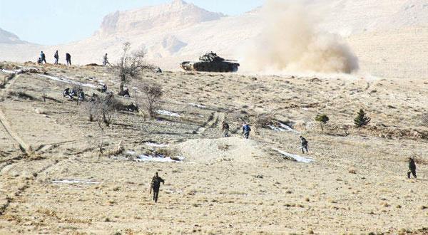 جيش الفتح بدّل في قواعد الاشتباك.. ورفع حجم التنسيق بين العسكري والسياسي