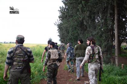نشرة أخبار سوريا- محمد علوش: 1000 قتيل على يد النظام خلال شهر الهدن، و''تسريبات بنما'' تكشف خفايا عائلة الأسد -(4_4_2016)