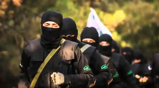 كيف انهارت حركة أحرار الشام؟