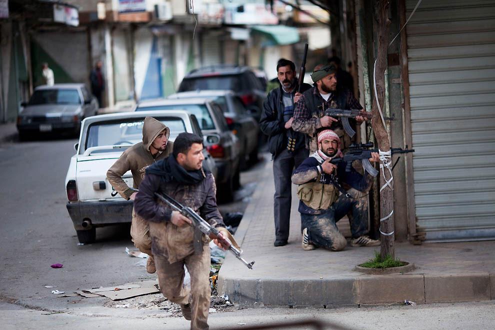 نشرة أخبار سوريا-الفصائل الثورية تهدد بإلغاء الهدنة ممهلة روسيا 3 ساعات لوضع حد لهجمات النظام، ومجلس الأمن يدعم بالإجماع وقف إطلاق النار في سوريا  -(31-12-2016)