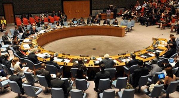 تعرف على مضمون الوثائق التي قدمتها تركيا وروسيا إلى مجلس الأمن