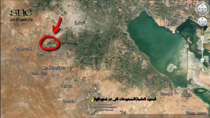 انفجارات معامل الدفاع.. هل ستؤثر على معارك حلب؟