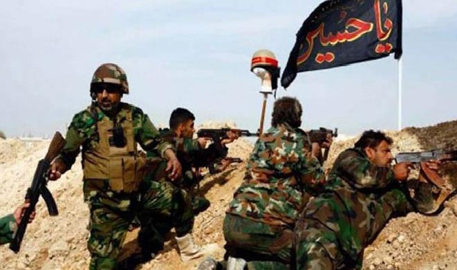 ميلشيا الحشد الشعبي: قتالنا إلى جانب نظام الأسد حال دون سقوطه