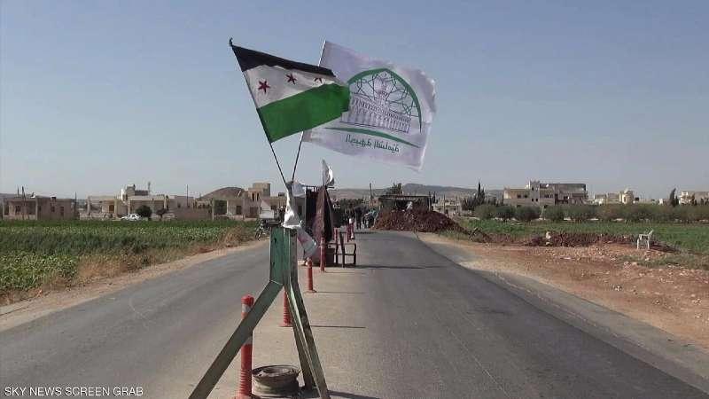 نشرة أخبار سوريا- غرفة عمليات
