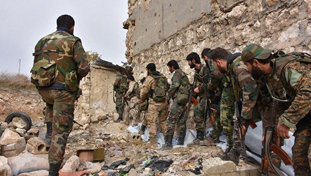 خسائر فادحة لقوات الأسد على جبهتي الإذاعة والمرجة شرق حلب