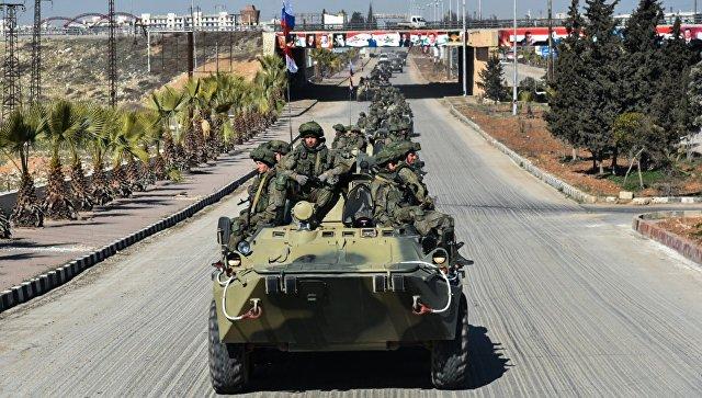 الدفاع الروسية تقر بمقتل مستشار عسكري رفيع المستوى في سوريا