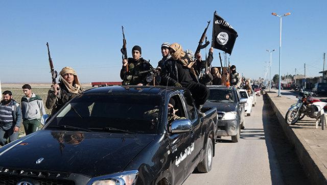 أكثر من 50 قتيلاً وجريحاً في مجزرة تحمل بصمات تنظيم الدولة بدير الزور