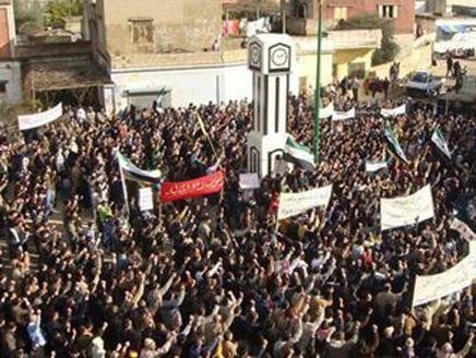 101 قتيل في سوريا.. ومجزرة في إدلب