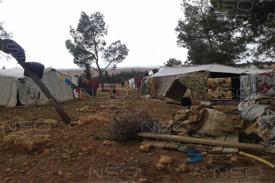 نشرة أخبار سوريا- خسائر لقوات النظام على جبهة عين ترما في الغوطة الشرقية، ومليشيا
