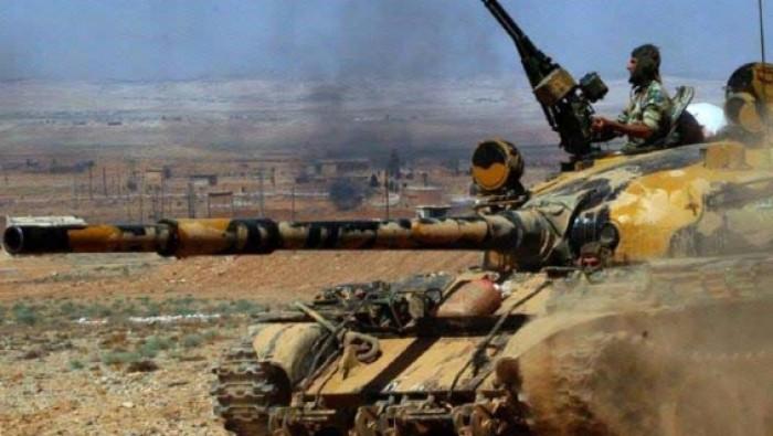 قوات النظام تسيطر على مدينة مسكنة بريف حلب الشرقي