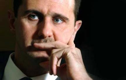 الأسد يروج لما لا يريد!