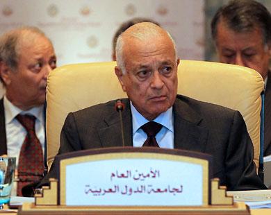 نفي عربي للحظر الجوي على سوريا