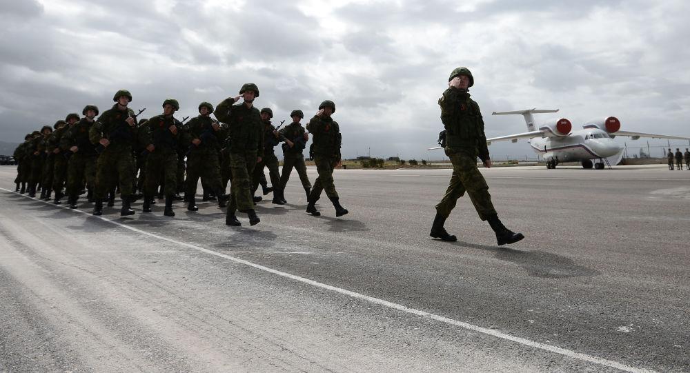 مسؤول روسي: الحرب في سوريا ستنتهي مع نهاية العام الحالي