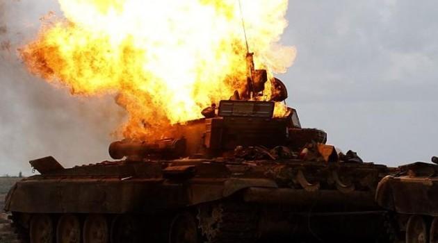 خسائر فادحة للنظام على جبهات قرى جبل الشيخ