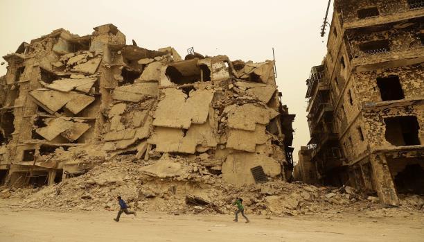 هل تعرف سورية عملية إعادة إعمار قريبا؟