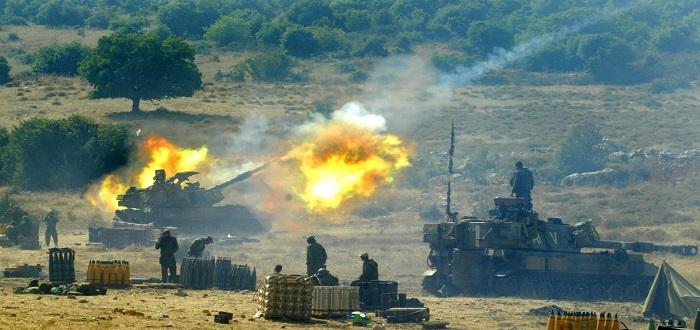 الطيران الإسرائيلي يستهدف مواقع لنظام الأسد قرب الحدود.. والأخير يلتزم الصمت