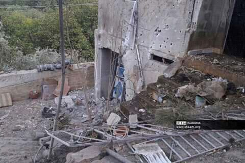 قصف صاروخي ومدفعي يستهدف مدن وبلدات الغوطة الشرقية