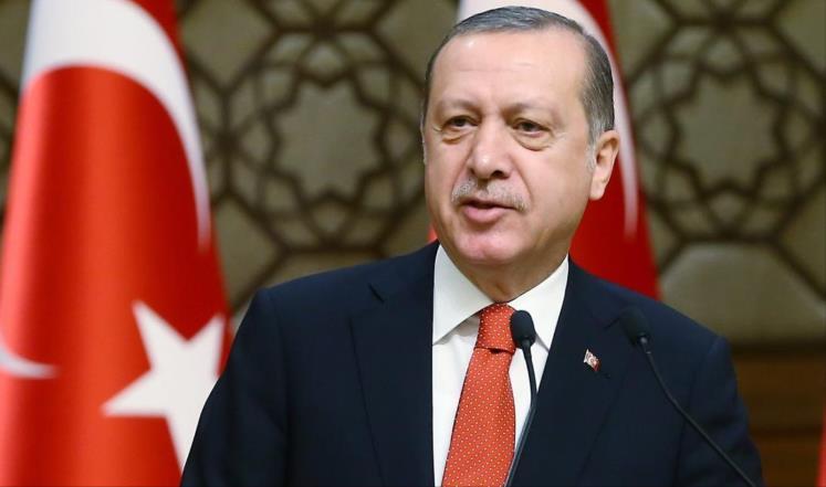 أردوغان: عملية إدلب حققت نتائجها، وأمامنا الآن عفرين