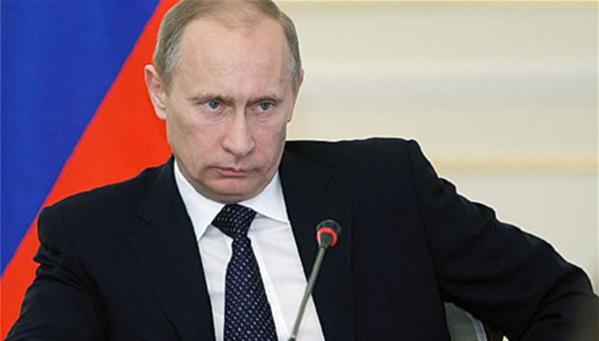 روسيا توسع نفوذها في المنطقة العربية