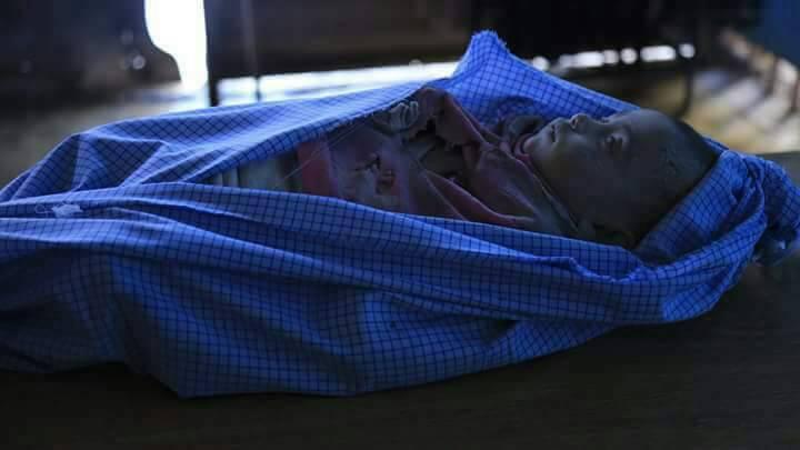 نشرة أخبار سوريا- غوطة دمشق تئن تحت قصف متواصل وحصار مرير، والنظام يتكبد خسائر على مشارف قرى جبل الشيخ -(2-11-2017)