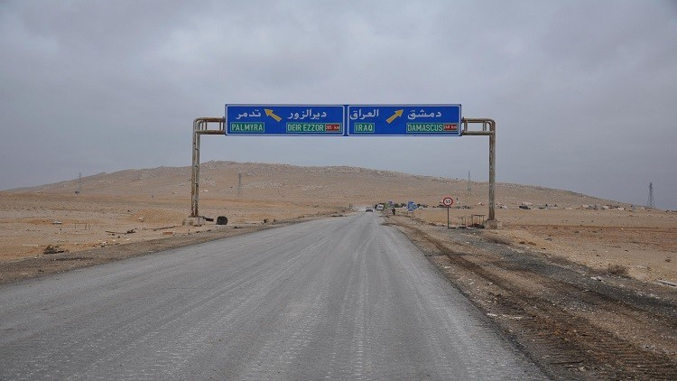 النظام يعلن سيطرته على كامل دير الزور ومخاوف من ارتكاب مجازر بحق المدنيين
