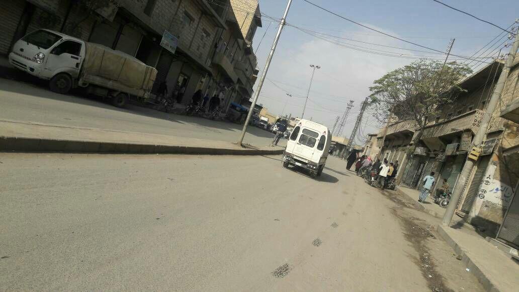 منبج تثور ضد المليشيات الكردية.. إضراب عام في المدينة احتجاجاً على قرار التجنيد الإجباري