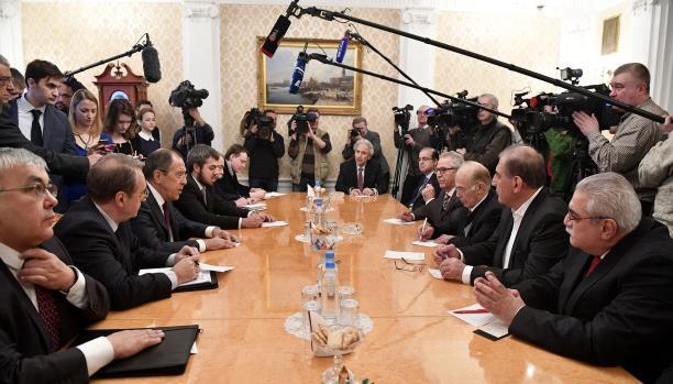 مشكلة السوريين مع روسيا