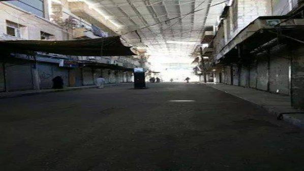نشرة أخبار سوريا- إضراب عام ومظاهرات في منبج ضد المليشيات الكردية، وروسيا تعلن تأجيل مؤتمر