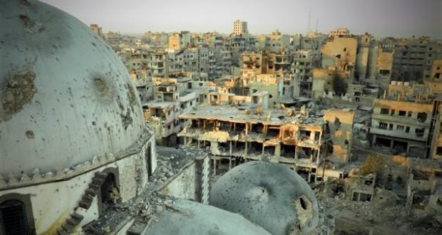 سورية.. الدولة المحتلة