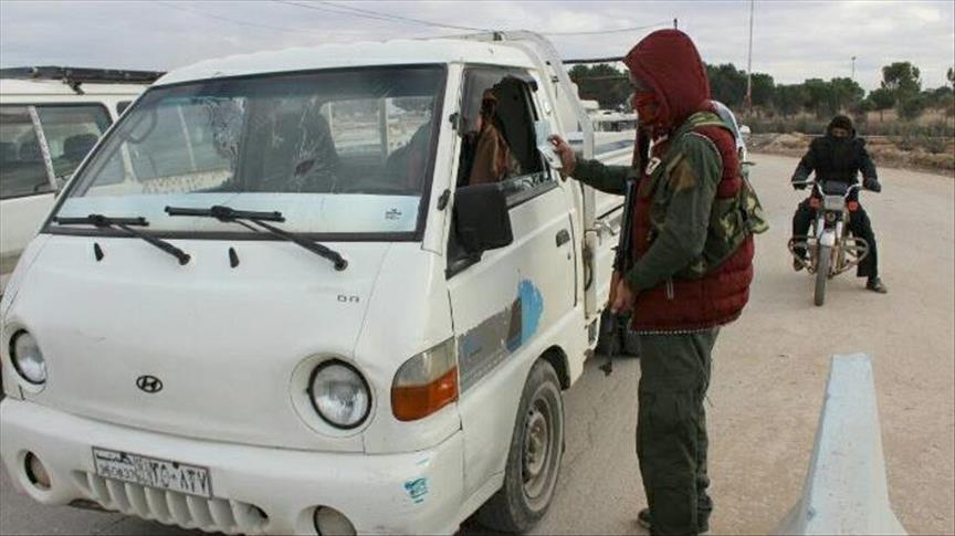 الميلشيات الكردية تشن حملة اعتقالات في منبج لتجنيد الشباب قسرياً