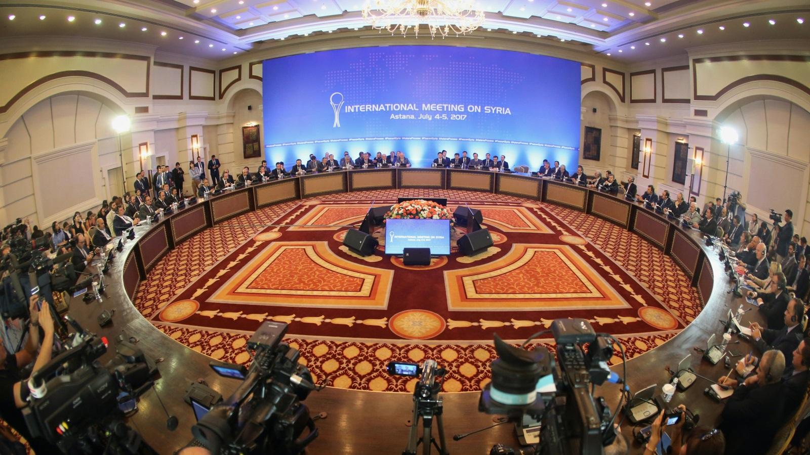هل تصلح تجارب موسكو بالقوقاز لحل الأزمة السورية؟
