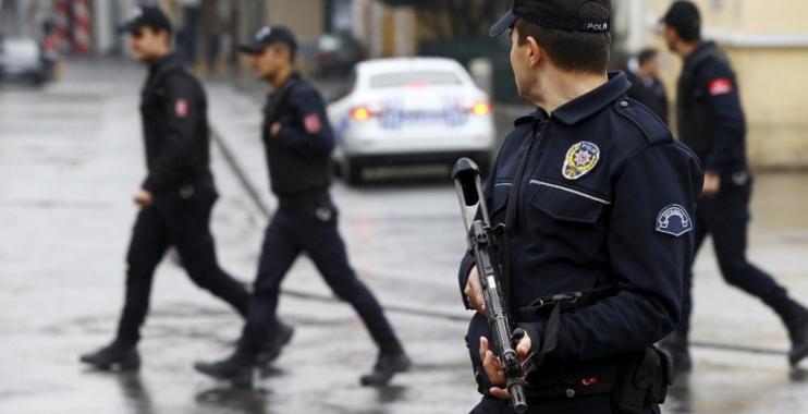 الشرطة التركية تبدأ بتعلم اللغة العربية .. ما السبب؟