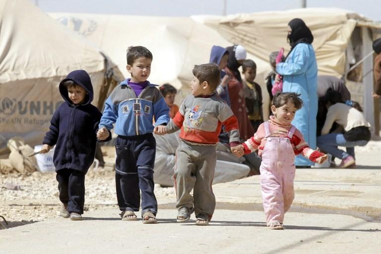تركيا تدرس تجنيس الأطفال السوريين المولودين على أراضيها