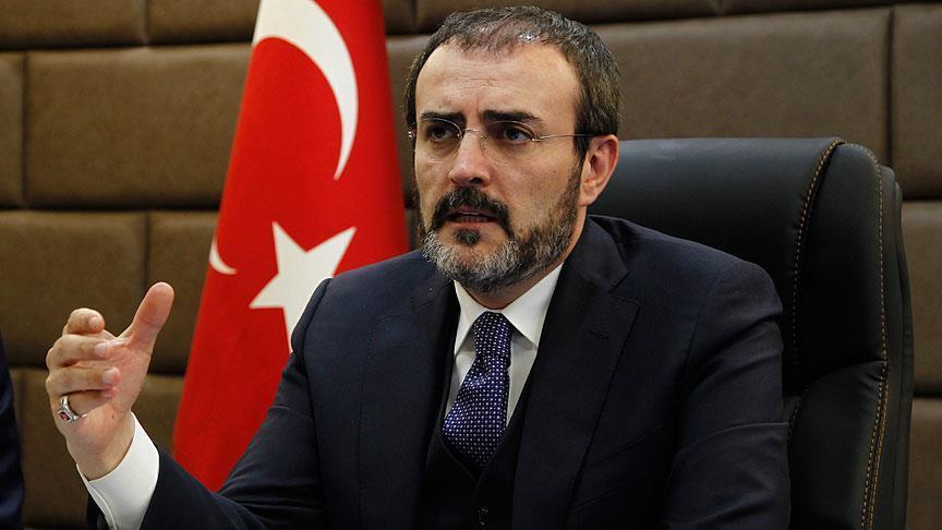 مسؤول تركي: أطلقنا عملية
