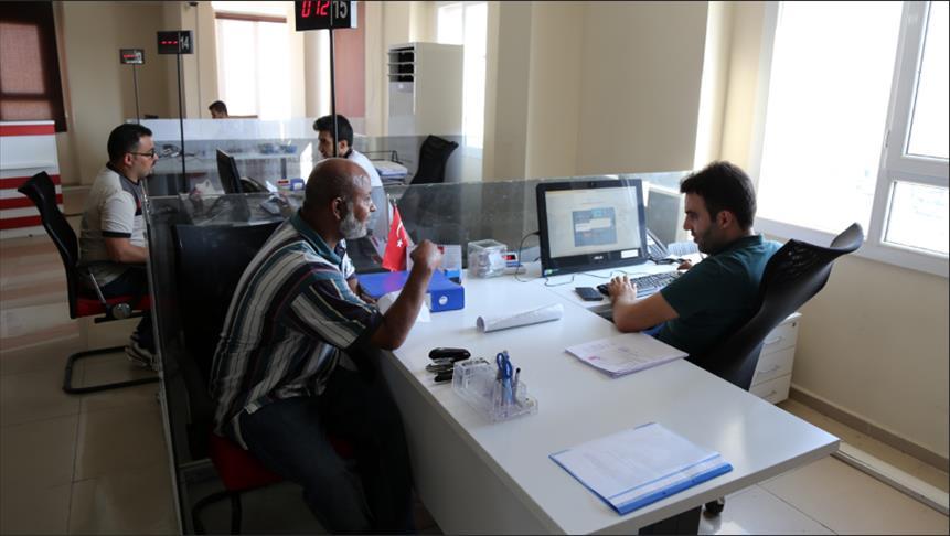 تحت طائلة المخالفة .. ولاية هاتاي تدعو السوريين  إلى تثبيت عناوينهم في مديريات النفوس