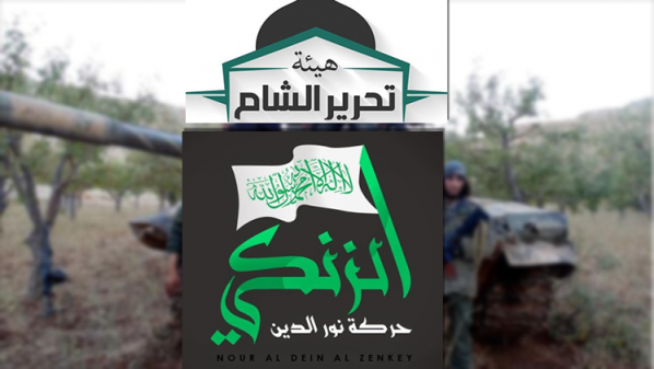 هل القتال بين النصرة والزنكي فتنة؟